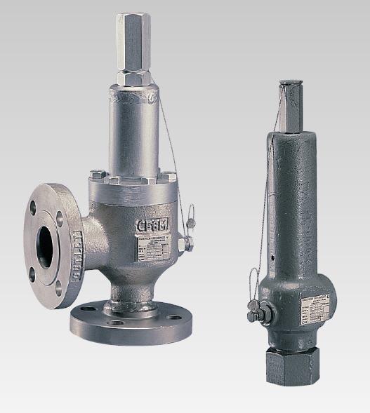 steam relief valve vent design