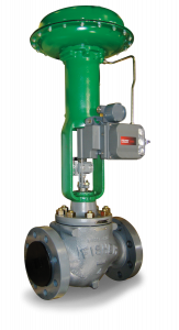 control valve repair flotech inc
