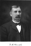 Inventor safety valve E B Kunkle