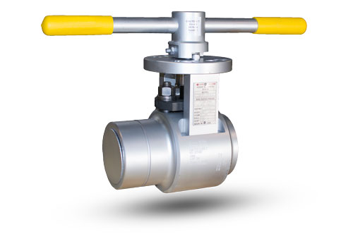 Flotech to Distribute Cooper Accuseal Metal Seated Ball Valves