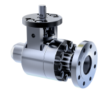 accuseal relief valve