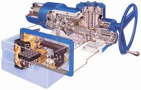 Limitorque SMB Actuator - Flotech Inc