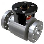 Remington Severe service ball valve